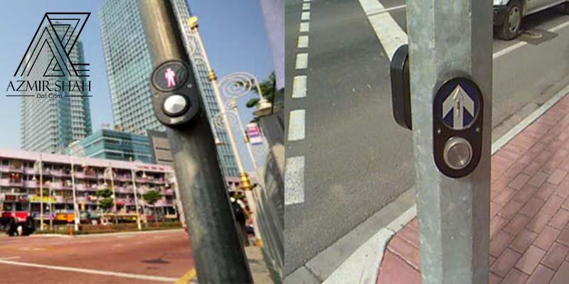 butang lintas jalan