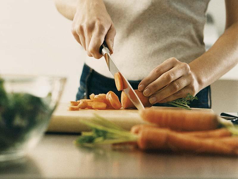 11 Tips Mengendalikan Makanan Yang Anda Perlu Tahu