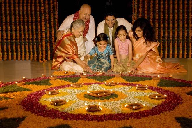 7 Perkara Menarik Mengenai Hari Deepavali