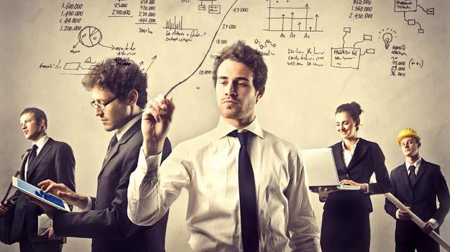 7 Tabiat Yang Mampu Meningkatkan Produktiviti Kerja Anda