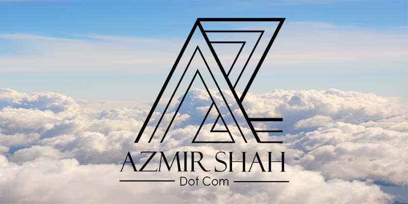 logo azmir shah