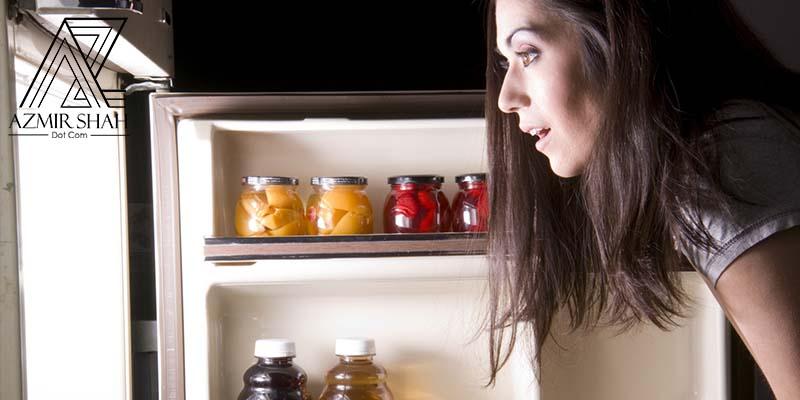 peti ais, fridge, peti sejuk