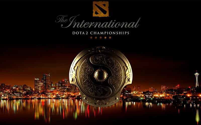 the international Malaysia, ti7, ti, the international, the international 2017, dota 2, dota2, dota 2 championship,