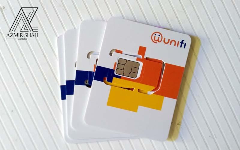 kad sim unifi mobile, kad sim, unifi, unifi mobile, mobile@unifi