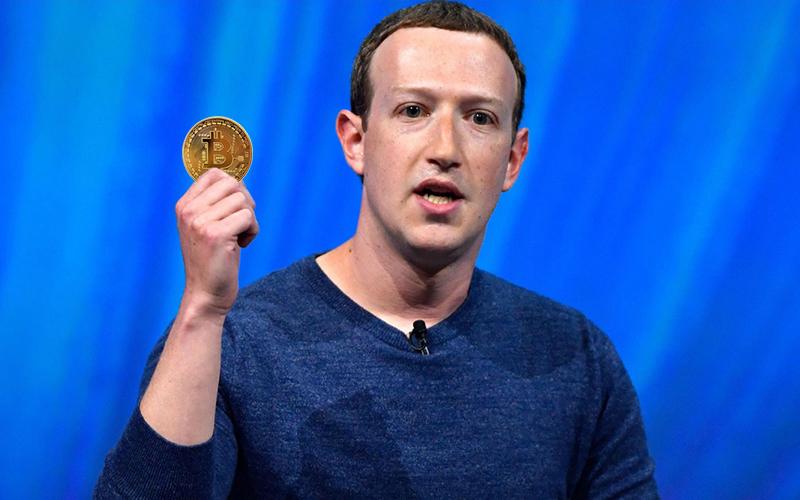 facebook, facebook globalcoin, globalcoin, cryptocurrency mata wang kripto facebook